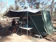 Campomatic Ranger M3 4x4 Hard Floor Camper Bendigo Bendigo City Preview