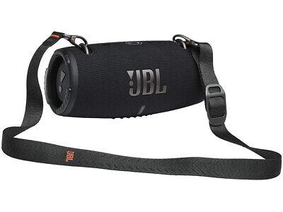 JBL Xtreme 3 Lautsprecher - Schwarz (JBLXTREME3BLKEU), NEU + OVP