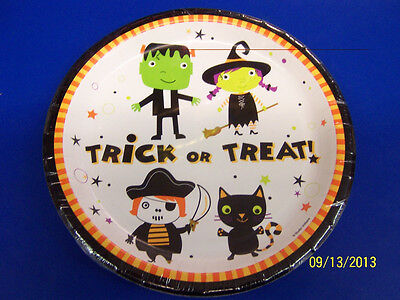 Tiny Terrors Costume Cute Kids Halloween Theme Party 9