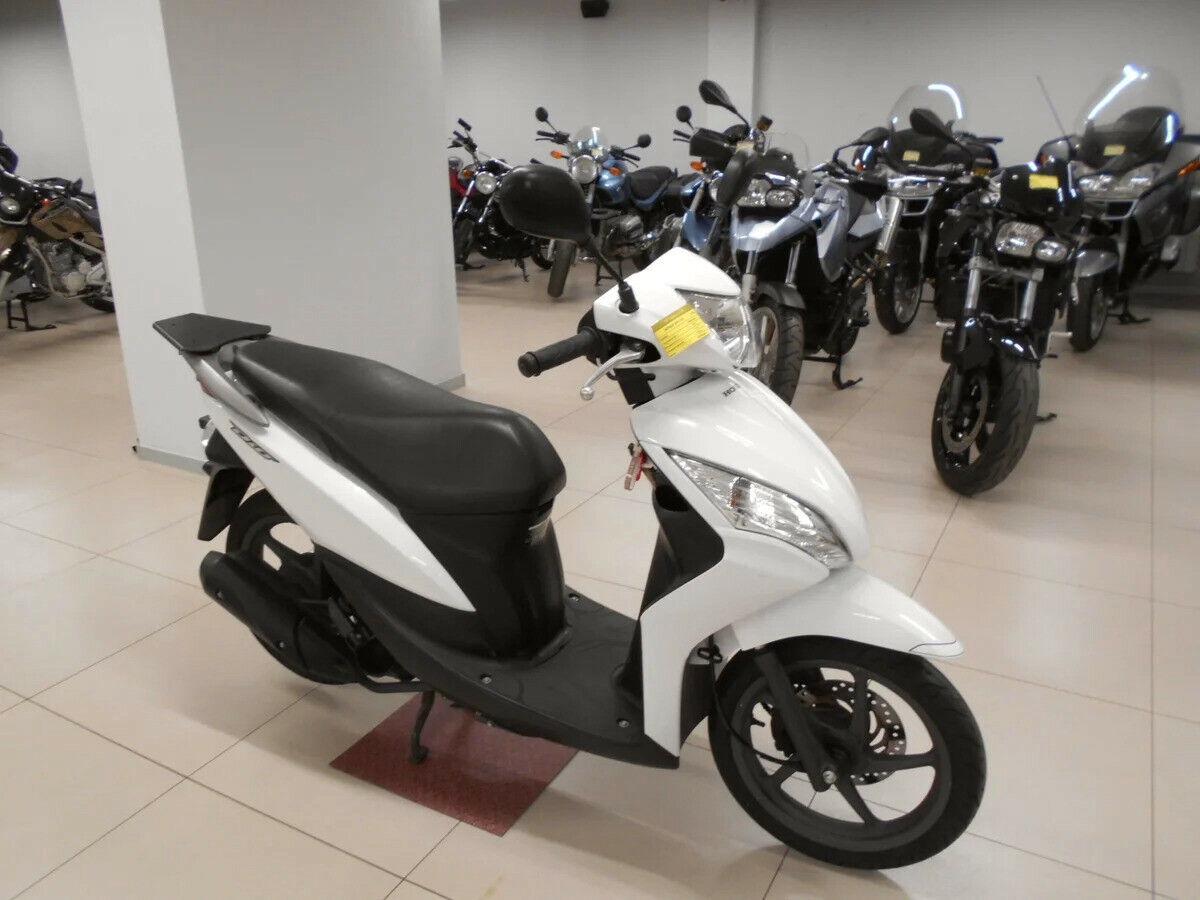 Scooter Honda Dio 110