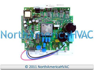 Trane American Standard Johnson Controls Variable Control Board VFD66KCB-1C RTAA