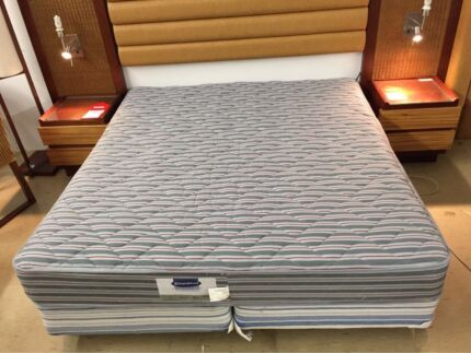 5 STAR HOTEL KING MATTRESSES - CLEARANCE! Logan Central Logan Area Preview