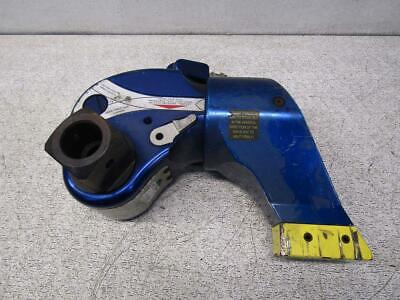 Hytorc Hy-15mxt Hydraulic Torque Wrench 2-12 Drive Used