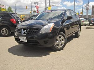 2008 NISSAN ROGUE S | Automatic • Gas Saver!!!