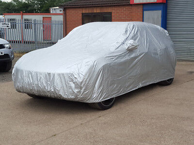 UKB4C Breathable Water Resistant Car Cover for Land Rover Discovery Sport