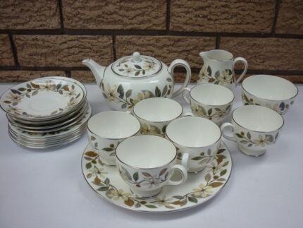 Small Wedgwood Bone China Vase Collectables Gumtree Australia
