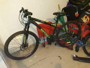 Nitro Traxx Mountain Bike
