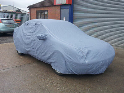 BMW 4 Series Coupe F32 Cabrio F33 /& M4 2014-on SuperSoftPRO Indoor Car Cover