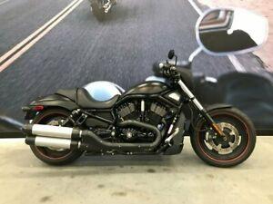 2008 Harley-Davidson VRSCDX Night Rod Special Cruiser 1246cc