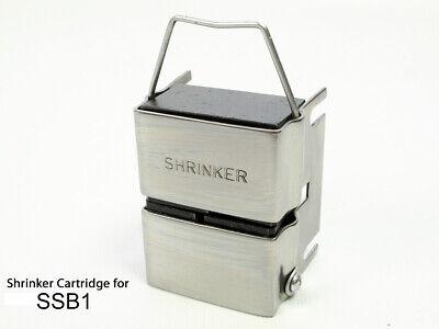 Complete Cartridges For Ssb1 Shrinker Stretcher 1 X 1.75