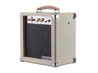 Monoprice 611705 5-Watt 1x8 Guitar Combo Tube Amplifier - Ta