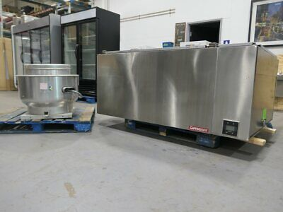 2018 Captive Aire 5 Type I Nd-2 Grease Hood W Ansul Greenheck Exhaust Fan