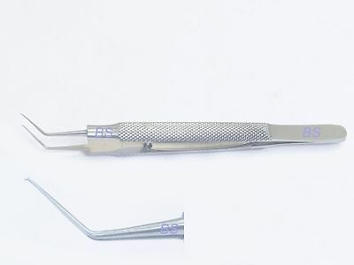 Ss Utrata Capsulorhexis Forcep Very Delicate Cystotome Shape Tip Angle 12mm Si47