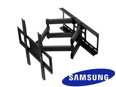 Full Motion Wall Mount TV Tilt Swivel Samsung 37