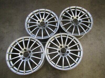 "Alufelgen Satz orig. Mercedes S-Klasse W222 V222 17"" A2224010002 (KT09032003)"