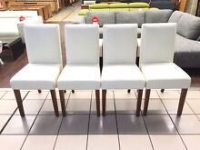 HARRODS DINING CHAIRS (SET OF 4) BY OZ DESIGN Logan Central Logan Area Preview
