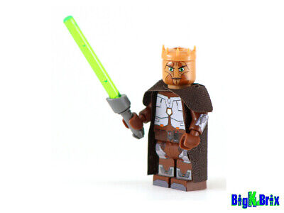 SARCO PLANK Custom Printed Lego Star Wars Inspired Minifigure!