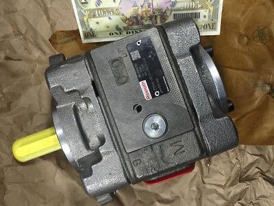 Pgh4-30040re11vu2 Rexroth Gear Pump