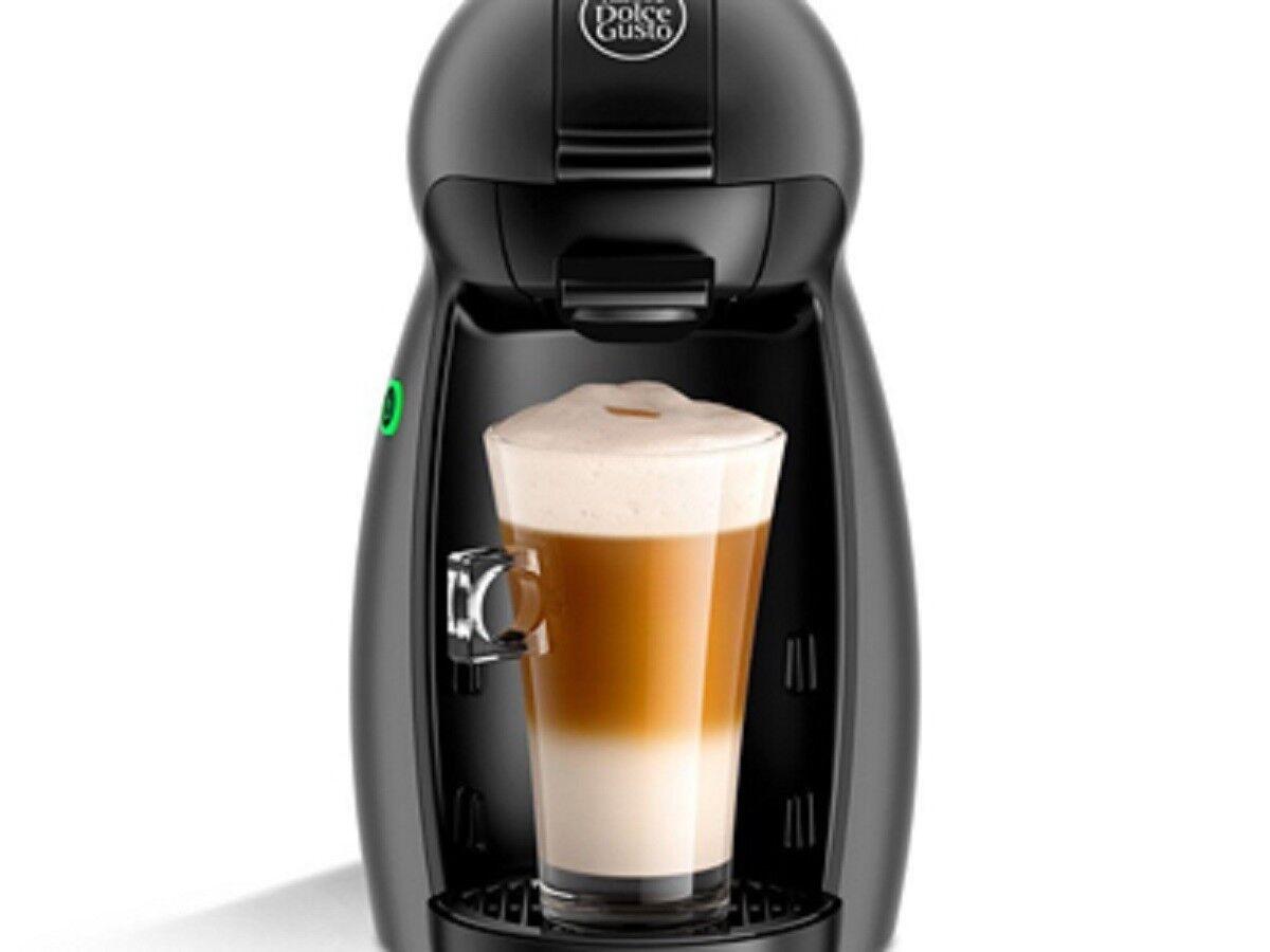 kaffeemaschine krups nescafe dolce gusto piccolo kaffee. Black Bedroom Furniture Sets. Home Design Ideas