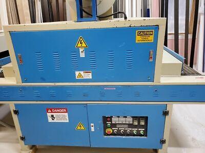 Uv Curing Machine Uv Dryer For Topcoat Paints Uv Coating Doors Wood Metal..