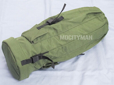US Military Raytheon AN/PSC-5D TACSAT Radio Accessory Case Bag - USA Made - NEW