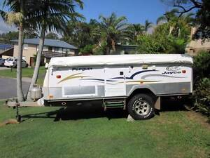2007 Jayco Penguin (off road) Currumbin Waters Gold Coast South Preview