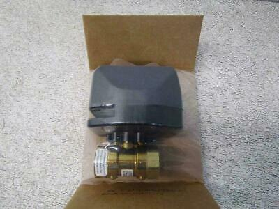 Schneider Electric Vbb2n16m313a00 Ball Valve Actuator 34 In Npt 2-way 7.7cv