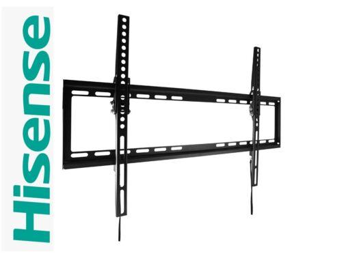 Ultra Slim Tilt Hisense Tv Wall Mount 43 49 50 55 58 65 Inch Led Lcd Uhd 4k Qled
