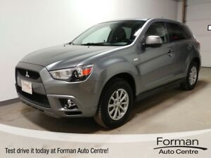 2012 Mitsubishi RVR SE - Heated seats | Bluetooth | 4x4
