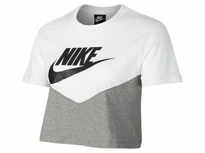 Nike Sportswear Damen T-Shirt Tee Top  AR2513-063