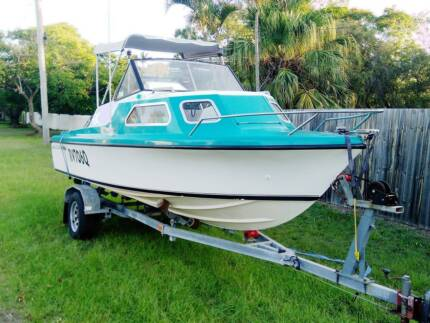 1978 Haines Hunter V17C Capalaba Brisbane South East Preview