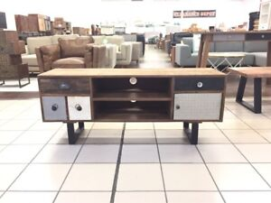 BRAND NEW & FACTORY SECOND TV UNITS CLEARANCE! Logan Central Logan Area Preview