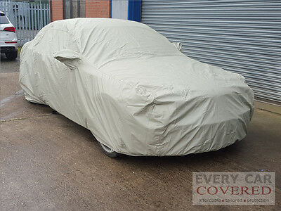 E36 Car Cover Ganzgarage softgarage grau f 1993-1998 BMW 3 LIMOUSINE