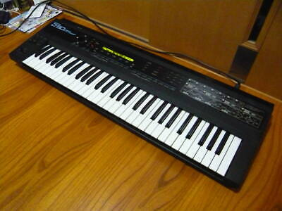 Roland D-50 Synthesizer #0072 in Excellent Condition