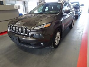 2014 JEEP CHEROKEE 4D UTILITY 4WD NORTH
