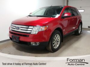 2010 Ford Edge SEL - New tires | Remote start | Sunroof