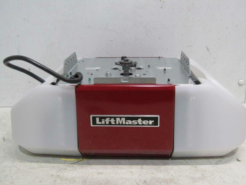 LiftMaster Elite Series DC Battery Backup Chain Drive Garage Door Opener 8580WLB