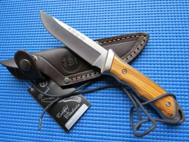 Nieto Spanien Gürtelmesser Jagdmesser Fahrtenmesser Messer Jagd 160210 Neu
