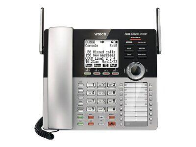 VTech Small Business System CM18445 4-Line