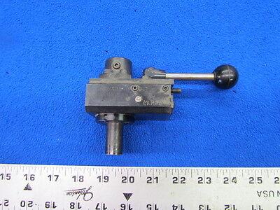 Hardinge Dv-59 Lever Recessing Tool T-18 34 Shank Z-567-1