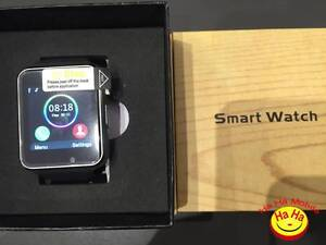 Android Smart Watch for your Android mobiles Bluetooth Auburn Auburn Area Preview