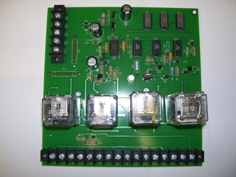 magnaflux demag control replacement board 149350
