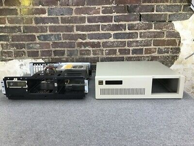 Challenger Computer PC 8502 AT Computer Case Shell with Power Supply/Motherboard