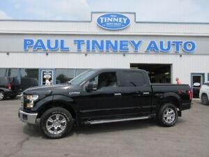 2017 Ford F-150 XLT 5.5-ft.Bed