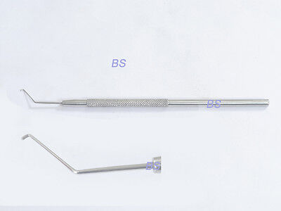 Phaco Chopper Blunt Tip 1.3 Mm 1.00 Mm Any One Piece