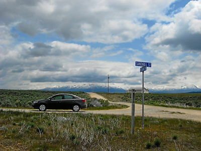"RARE 2 ACRE ELKO NEVADA LOT ""LUCKY NUGGET RANCHES"" WITH POWER AND 2WD ACCESS! NR"