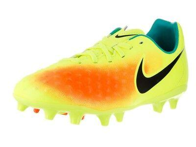 a1f22118c New Nike JR Magista Opus II Fg Kids Soccer Cleats 844415-708 Size 4.5Y