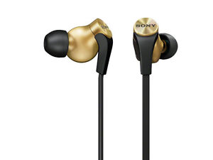 NEW-Sony-MDRXB60EX-Extra-Bass-In-Ear-Noise-Isolating-Headphones-MDR-XB60EX-GOLD