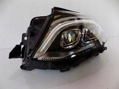 Mercedes GLE W166 Scheinwerfer, Lampe Full Led ILS links - 3501