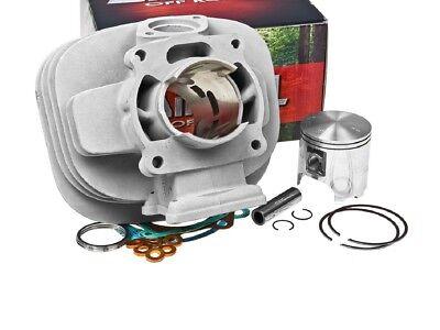 Zylinderkit 220ccm Airsal Sport Alu Yamaha Blaster YFS QUAD ATV 200 2T Zylinder gebraucht kaufen  Remscheid